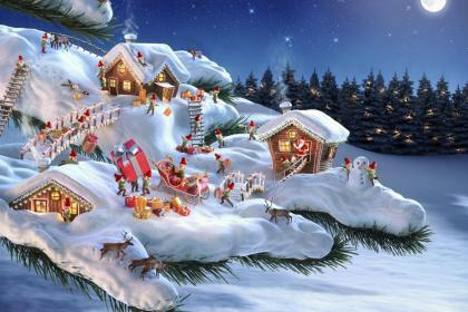a-christmas_elf_s_village-1561722