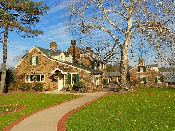 Landscape Design & Build Company in Monkton, Maryland