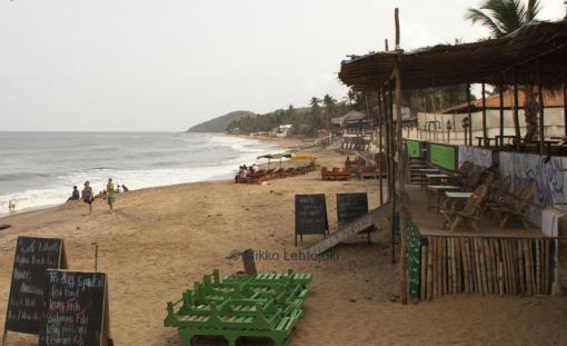 anjuna beach 1