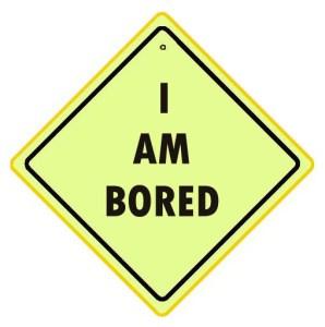 boredsign