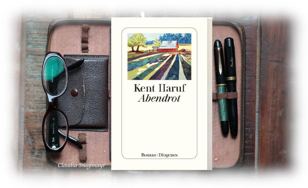Kent Haruf »Abendrot«