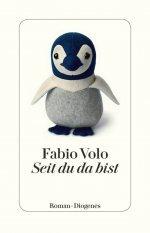 Fabio Volo »Seit du da bist«