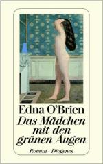 »Das Mädchen mit den grünen Augen« Edna O'Brien