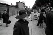 London, Whitechapel, 1972.
