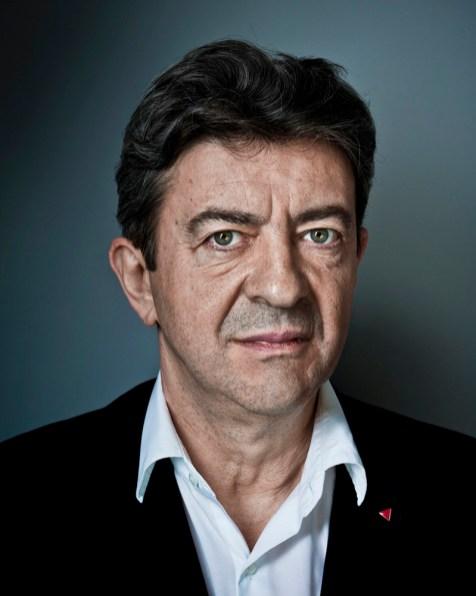 Jean Luc Meilenchon
