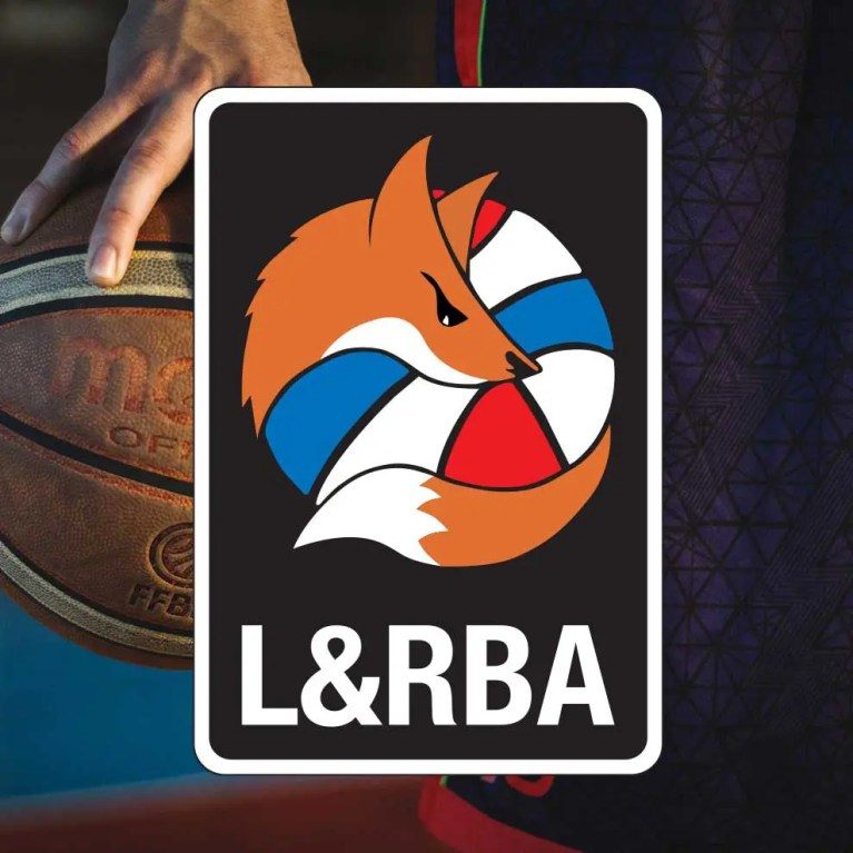 About the L&RBA Basketball League