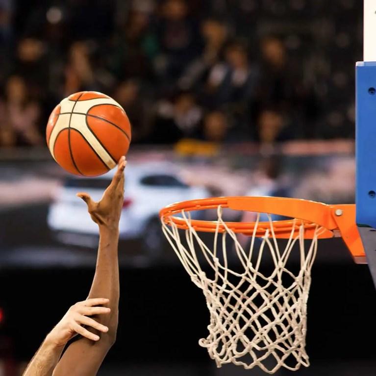 Basketball Fixtures