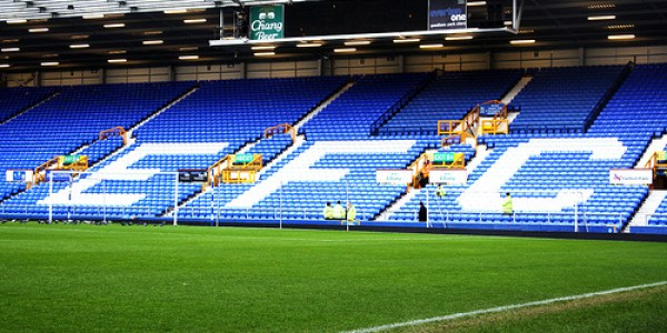Everton V Leicester Preview