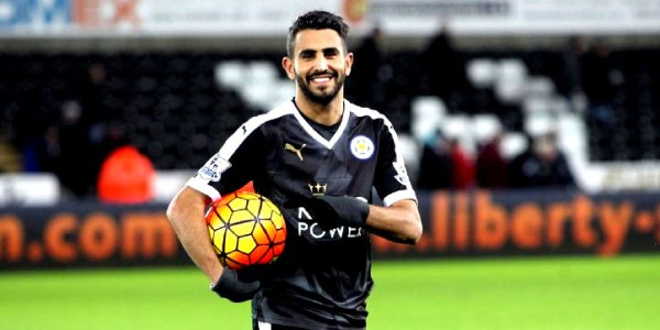 PODCAST – Mahrez First Hatrick