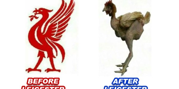 PODCAST – Liverpool Before And After Leicester