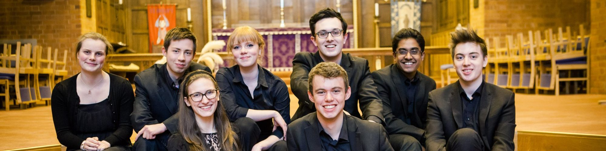 Leicestershire Chorale - Coral Scholars