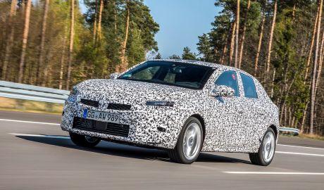 Der Opel Corsa unterbietet erstmalig die 1000-kg-Marke