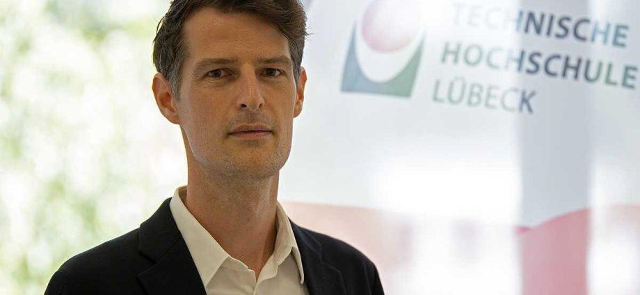 Prof. Dr.-Ing. Michael Herrmann