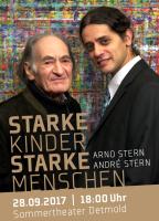 Leichtsinn - Arno Stern - Andre Stern