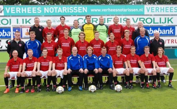 Rijnvogels selectiefoto 2014