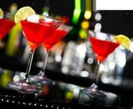 workshop cocktail shaken Leiden