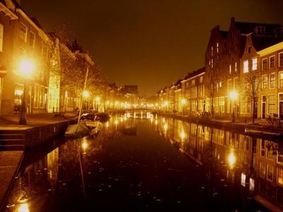 Stamptocht Leiden: wandelen, verhalen en stamppot!