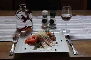 culinary walk leiden city events