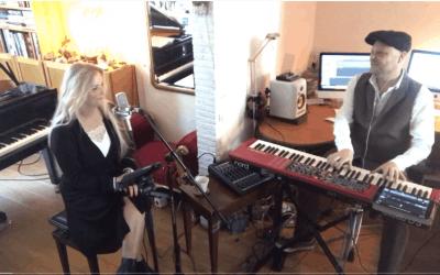 Ewald Ebing en Daniëlle Mulder – One day I…