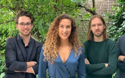 Zosja El Rhazi & the Nomads in Jazz