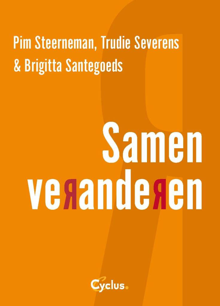 Boek samen veranderen (Sevagram)