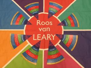 Roos van Leary verbindend leiderschap