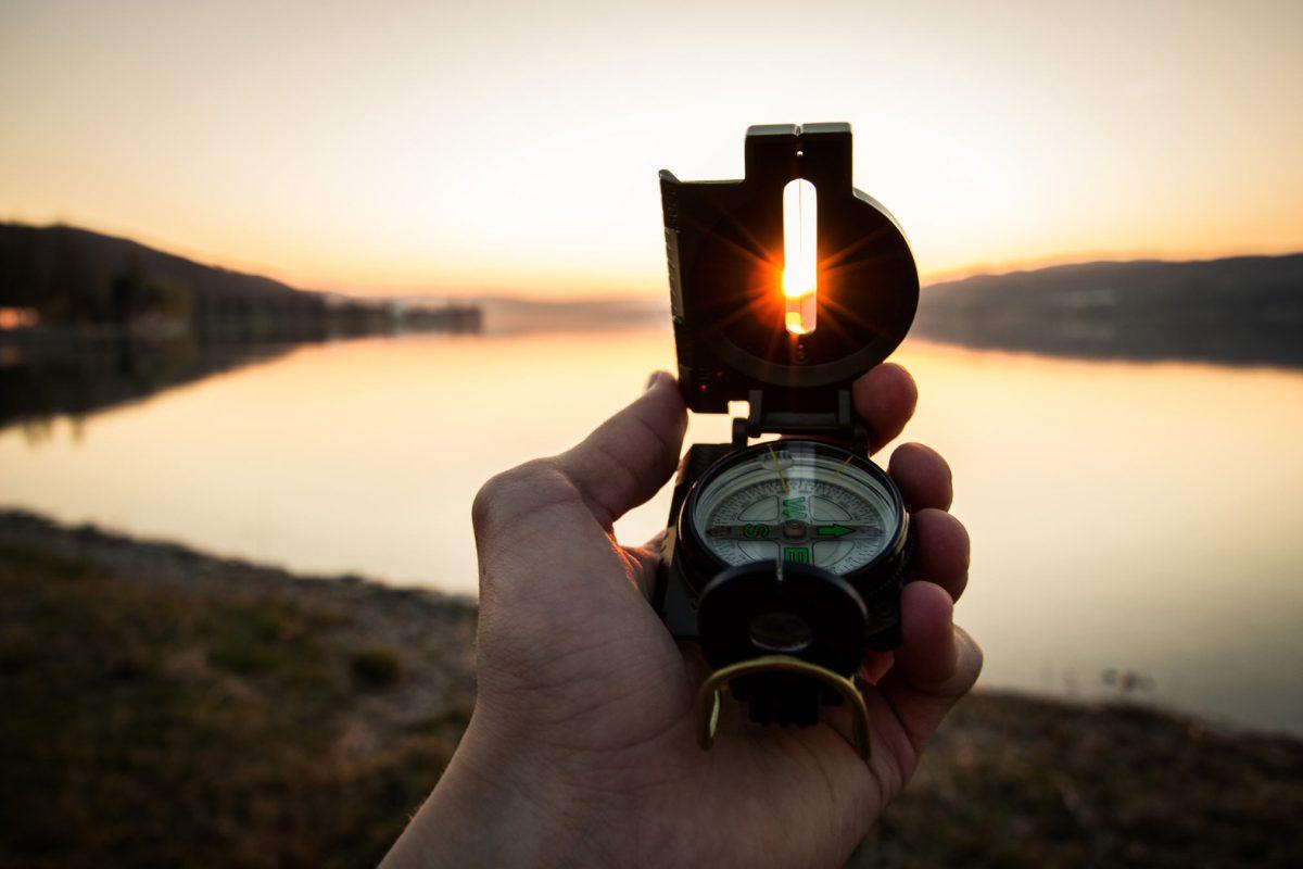 Kompas Verbindend Leiderschap