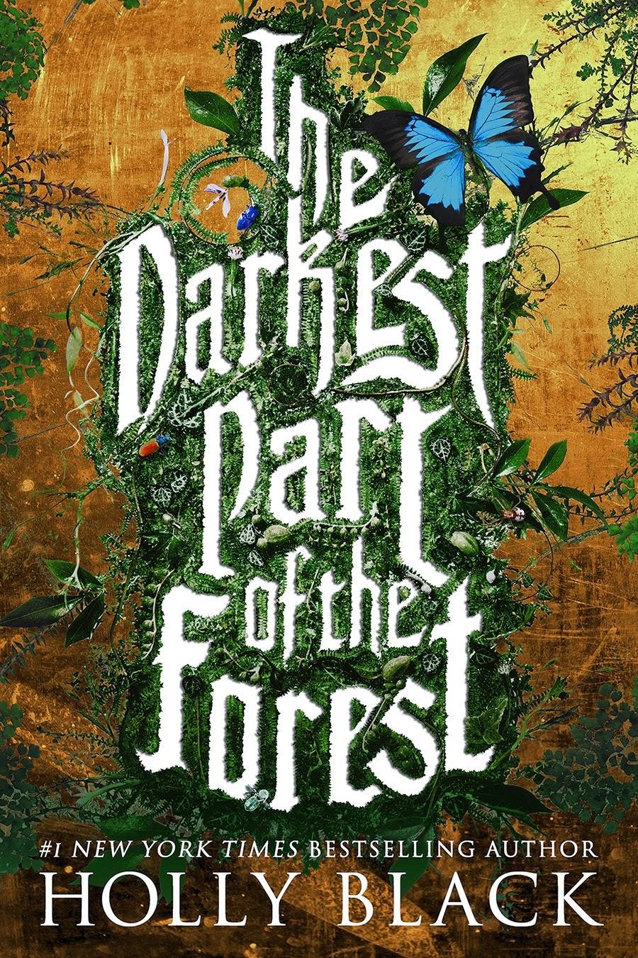最大的森林里