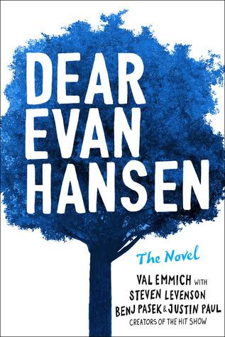 亲爱的埃文·汉森