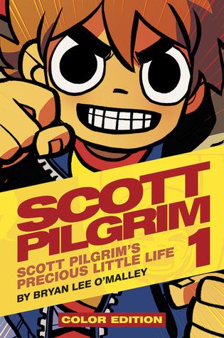 斯科特·斯科特·斯科特:一个令人惊讶的机会是个小贴士