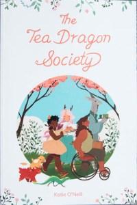 《茶书》杂志的《读课》