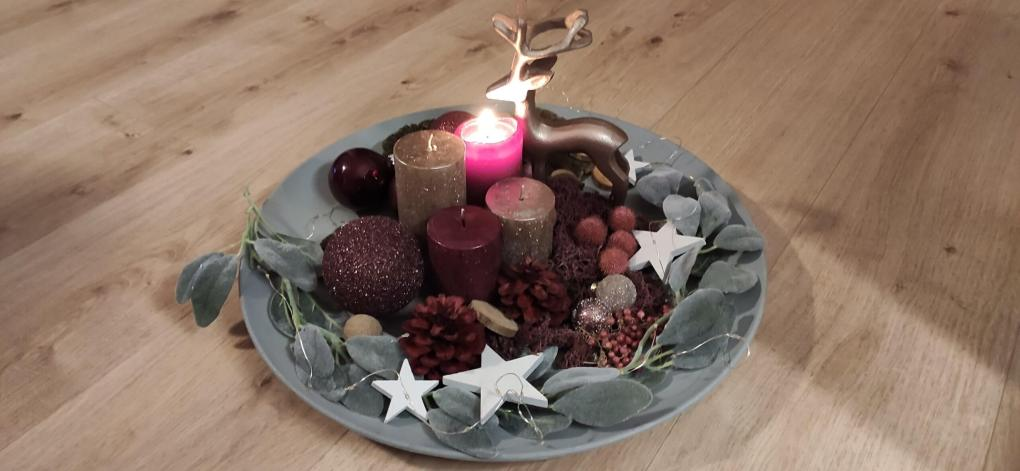 Froher Advent