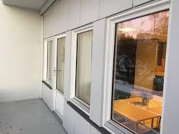 Utskifting av vinduer og balkongdører