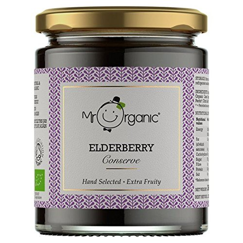 Elderberry: Benefits & Uses by Leigh Ann Lindsey