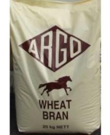 Argo wheat bran