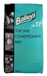 Baileys No17