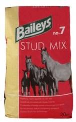 Baileys No7