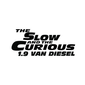 slow and the curious 1.9 van diesel