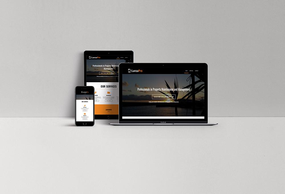 Visit lanzapro.com