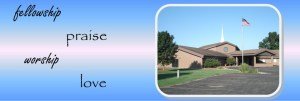 Website Header Church Photo