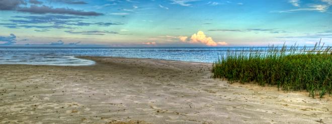 Gulf Coast Hidden Secret - Mashes Sands