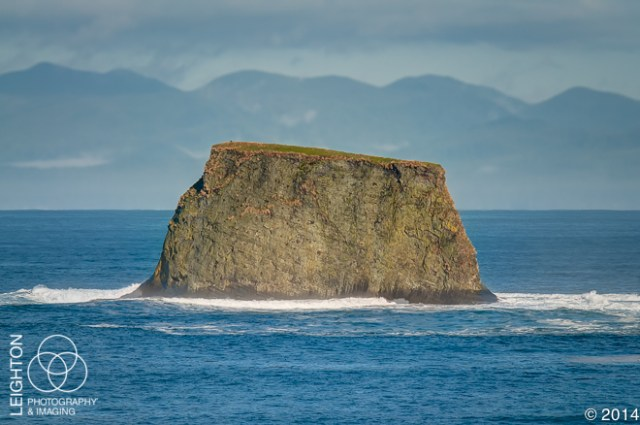 Snail Rock