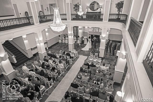 Indira and Justin's Wedding in Everett, Washington
