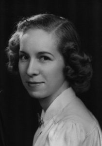 Marjorie Jane Gibson (Marge)