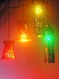 Malama Uila Pendant Lights