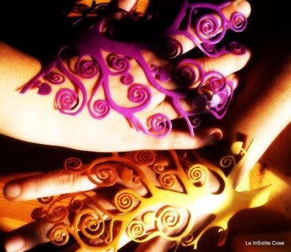 2013-Gustav Klimt Tribute - L'Albero della Vita - Classico e InSolito a confronto. www.leinsolitecose.com (2)