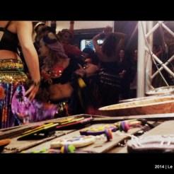 Le InSolite Cose al Clandestina Open Day 26 Ottobre 2014 Roma (4)