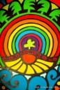 GAIA - Quadro in paste polimeriche realizzato a mano - in VI concorso artigianato artistico Sapere delle Mani di Nazzano - Le INsolite Cose 2015 (12)