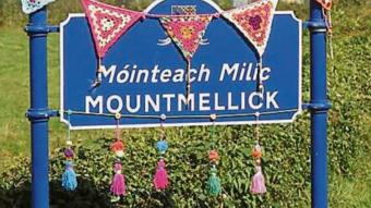Image result for photos of mounmellick town