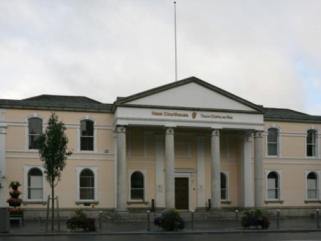 Kildare judge jails brothel pair for nine months